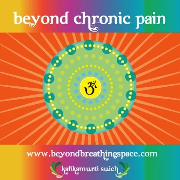 Beyond chronic pain
