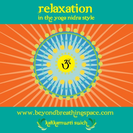 Relaxation in Yoga Nidra Style