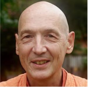 Swami Anandakumar